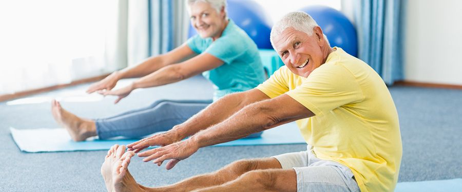 11 health benefits of stretching after 60 | 60plusclub.com.au