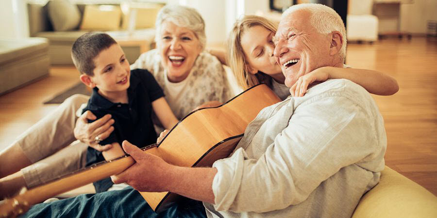 Powerful benefits of learning a musical instrument after 60 | 60plusclub.com.au