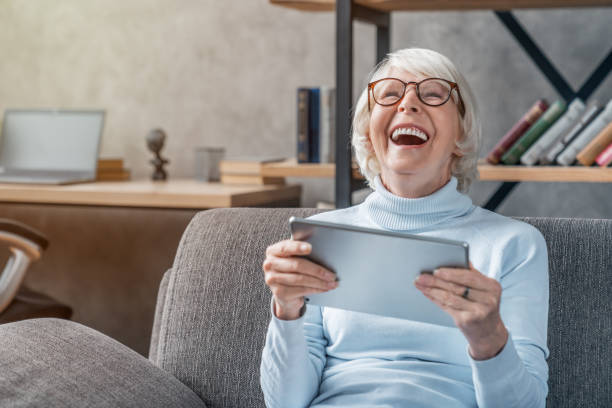 Personal Classified Ads for the Over-60s